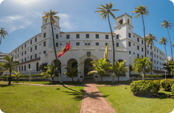 Hotel Caribe By Faranda Grand_V2_586x380