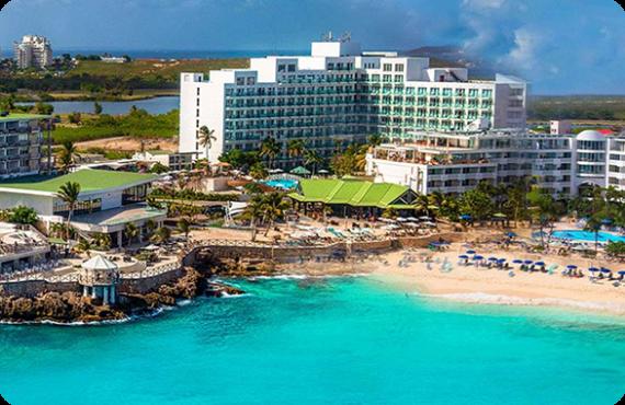 Sonesta Maho Beach Resort Casino & Spa _586x380